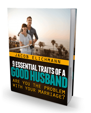 Get Your Copy of 9 Essential Traits of a Good Husband