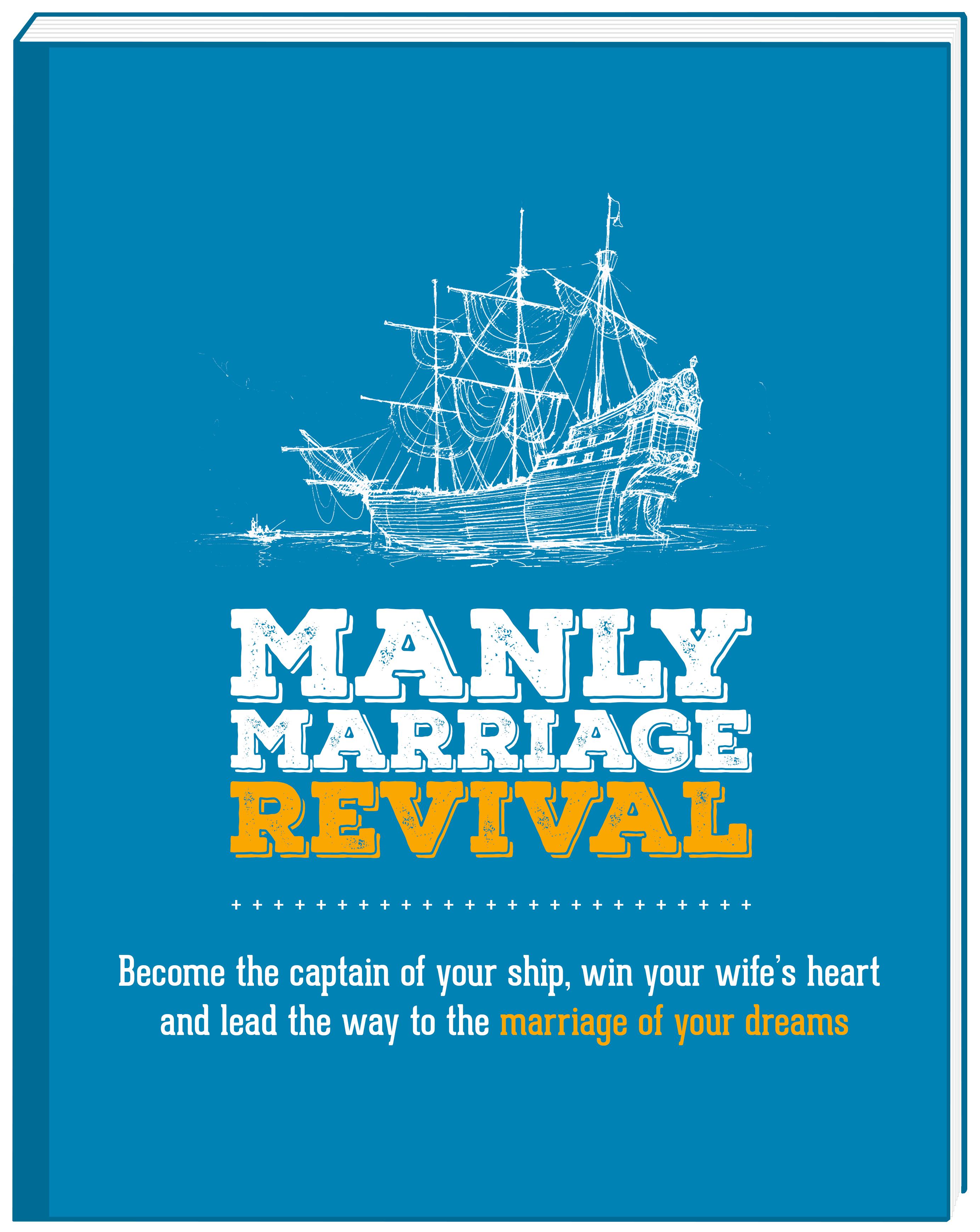 Manly Marriage Revival