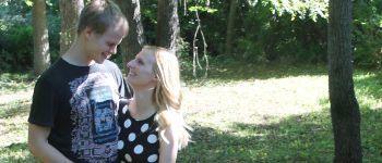 Jacob & Michele